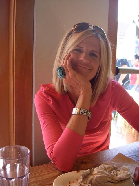 Deborah Vidal